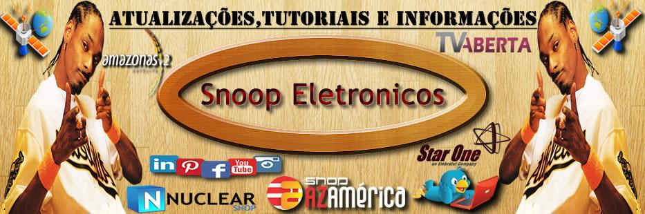 Snoop Eletrônicos.com