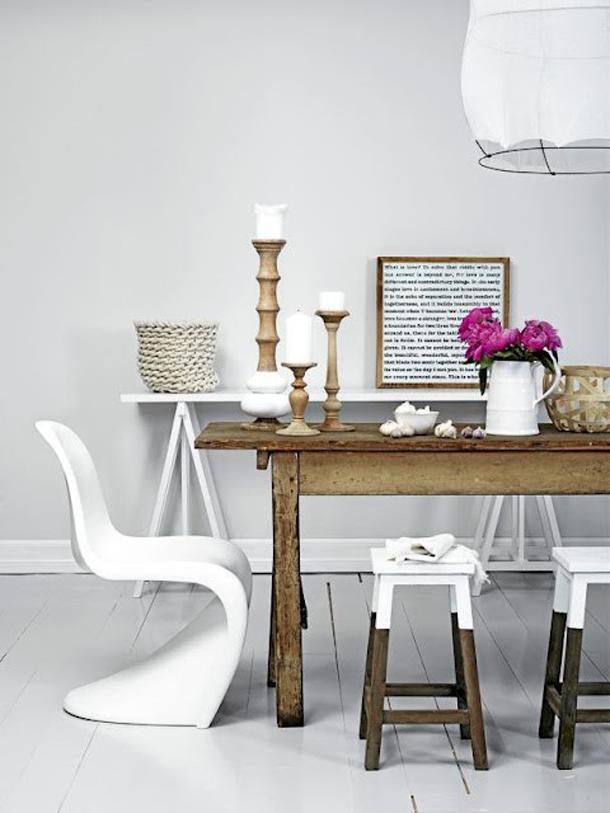 Sciccosi dettagli la tavola da cucina ideale for Tavola da cucina allungabile