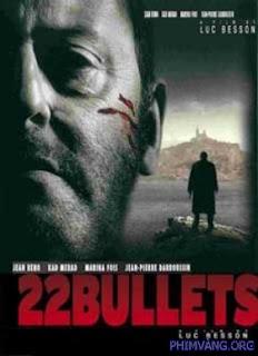 Kẻ Bất Tử - 22 Bullets - 2010
