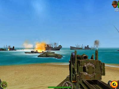 Download Game Operation Blockade