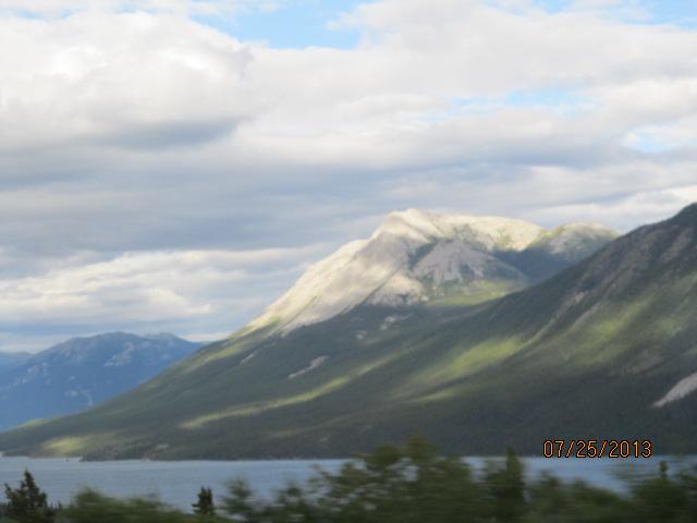 Granite Alaska White