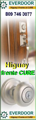 EVERDOOR es la unica puerta de marco metalico 100% libre de soldadura - aqui en HIGUEY