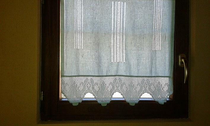 Cuencalanas varios - Puntillas para cortinas ...