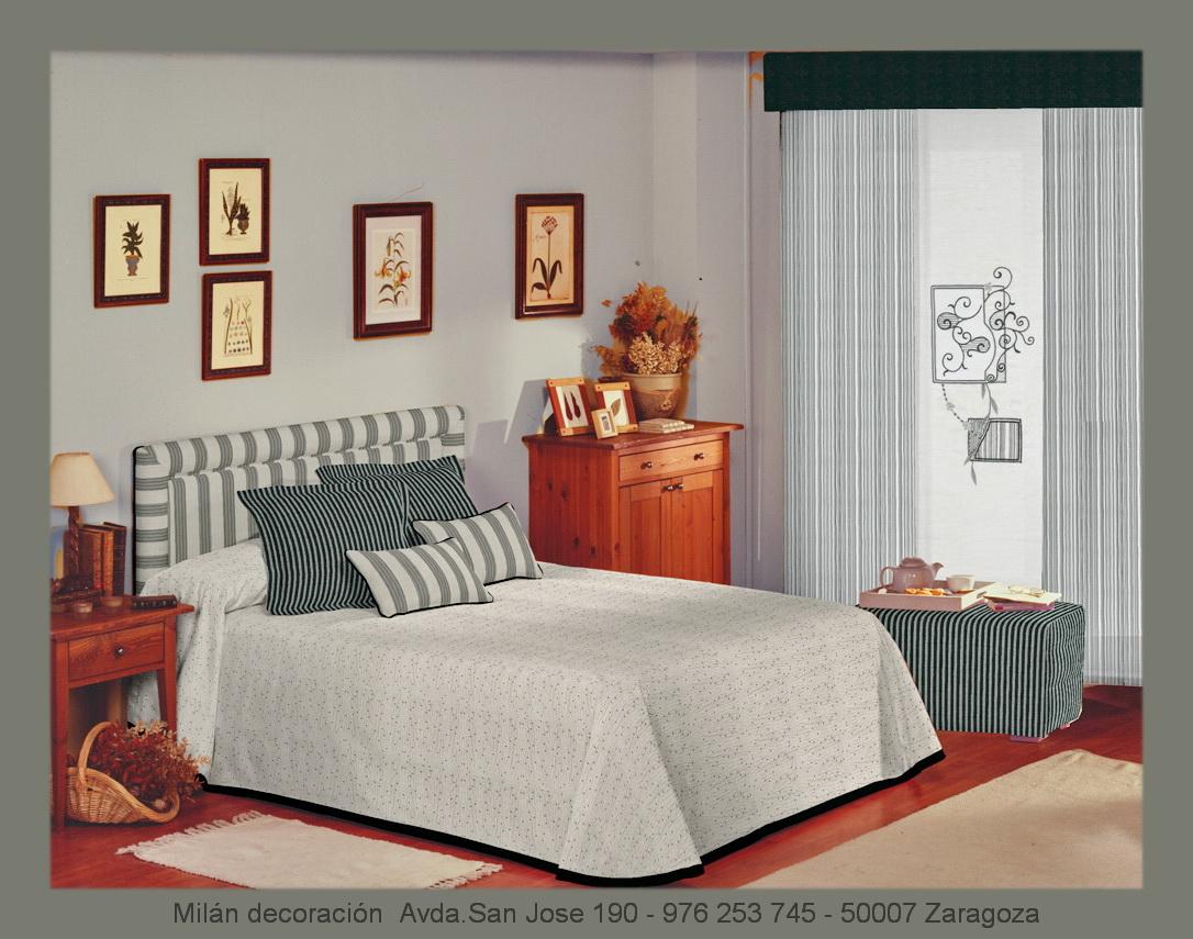 Cabeceros tapizados - Cabeceros cama tapizados ...