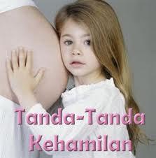 tanda-tanda hamil, tips mudah hamil, perempuan hamil
