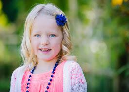 Aspen - age 5