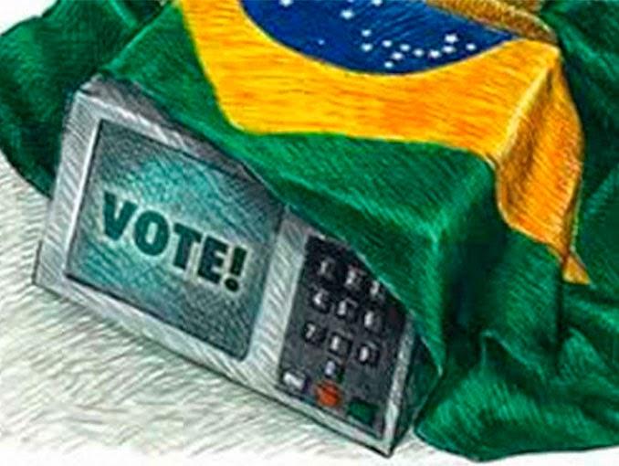Eleitor pode conferir situação do título e local de votação pela internet