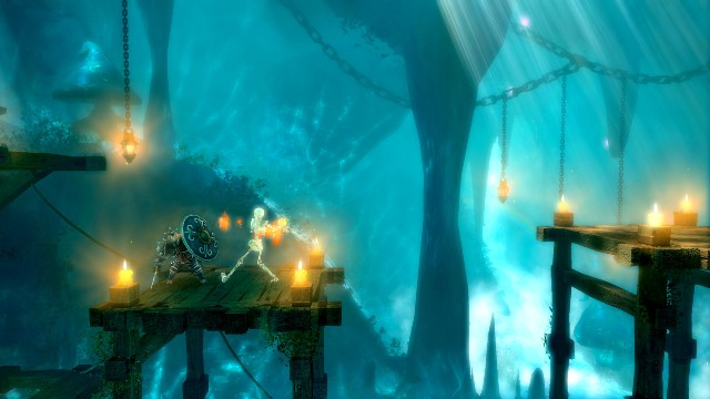 Trine Enchanted Edition Free Download PC Games