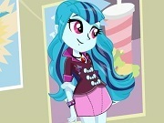 Equestria Girls Sonata Dusk Dress Up