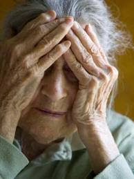 Risk for Injury - Alzheimer's Disease Nursing Care Plan
