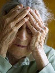 Risk for Injury - Alzheimer's Disease Nursing Care Plan