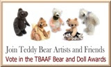 Teddy Artists & friends