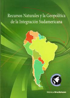 los recursos naturales y la soberania:
