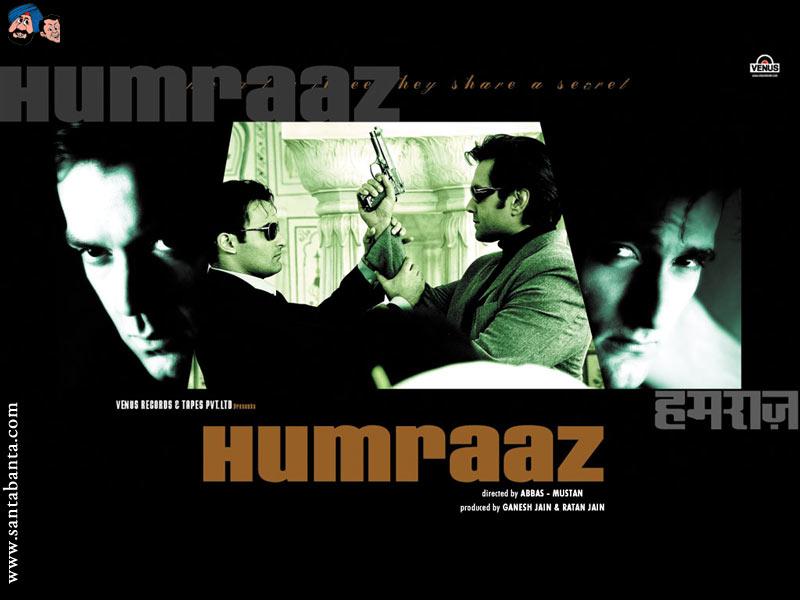 Amisha Patel: Humraaz Movie Wallpapers Posters