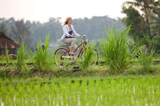 eat pray love, Julia Roberts in Bali