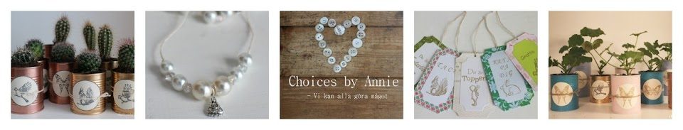 Choices by Annie