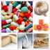 Alimentos y Medicamentos ¿Los podemos mezclar alegremente?
