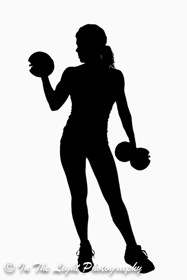physique weight lifting silhouette female trainer ripped by rycroft exercise fitness physique