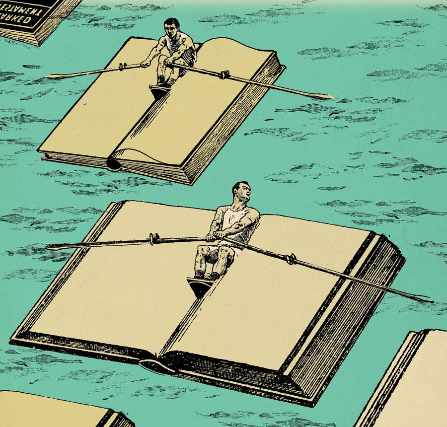 Raul Arias. Ilustraciones. Doctor Ojiplático