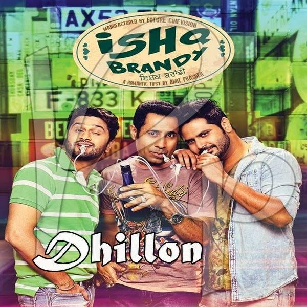 Buzz Song Download Mr Jatt 2: MUSIC WORLD: Ishq Brandy Ft Alfaaz,Prabh Gill & More [By