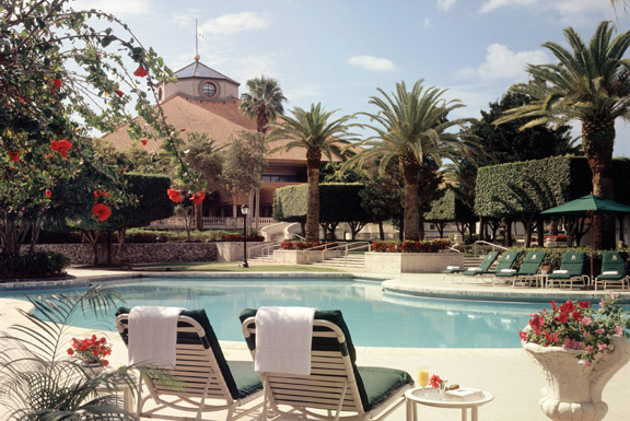 Pritikin Longevity Center & Spa at Doral, Miami