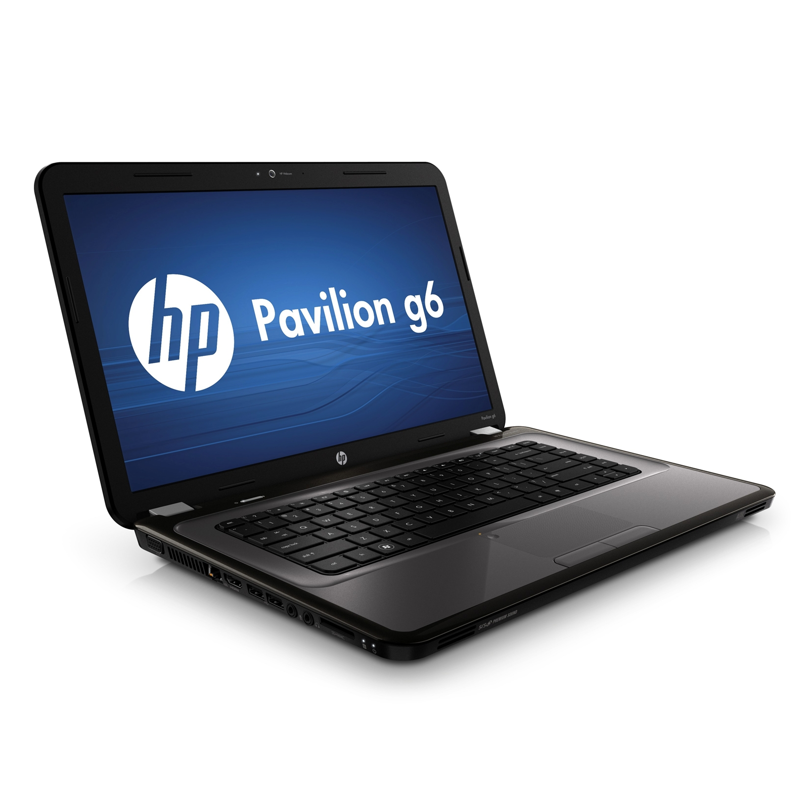 Hp notebook windows 7