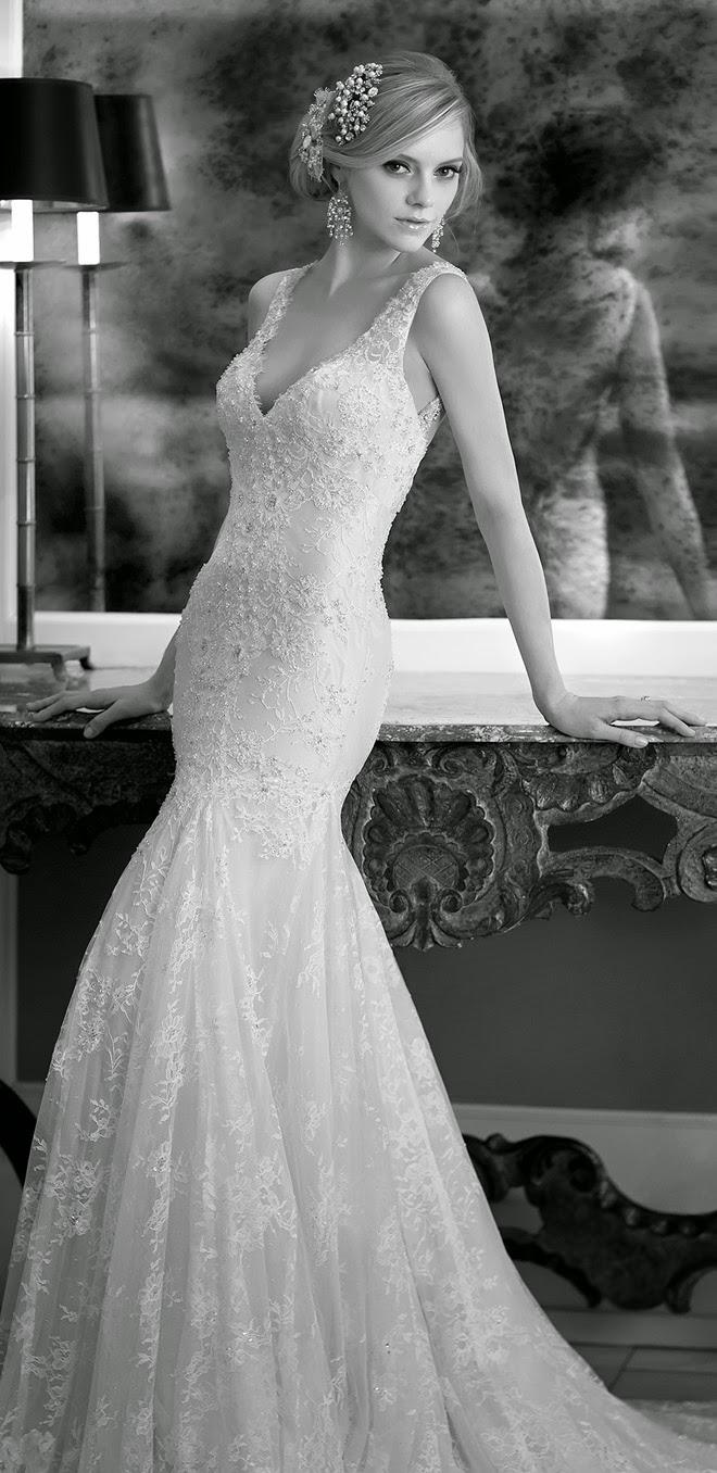 Pre Wedding - Magazine cover