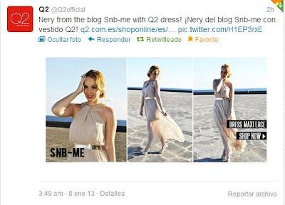 q2, blogger para q2, blogger importante tenerife