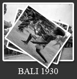 Foto Bali Tahun 1930 - 1939