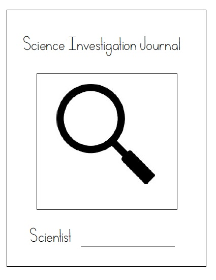 Joyful Learning In KC: Science Journals and Science Ideas