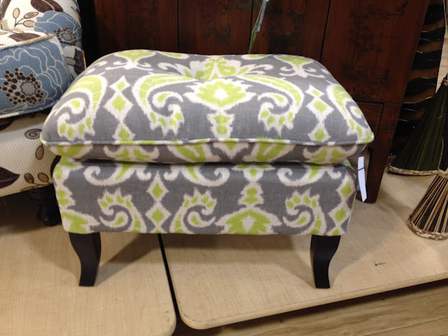 Those 100 Ceramic Stools From Other Places You Know Who They Are Shop Ross Marshalls And