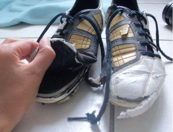 Pandan Football Associates FT (PFA): Nike. Just do it...