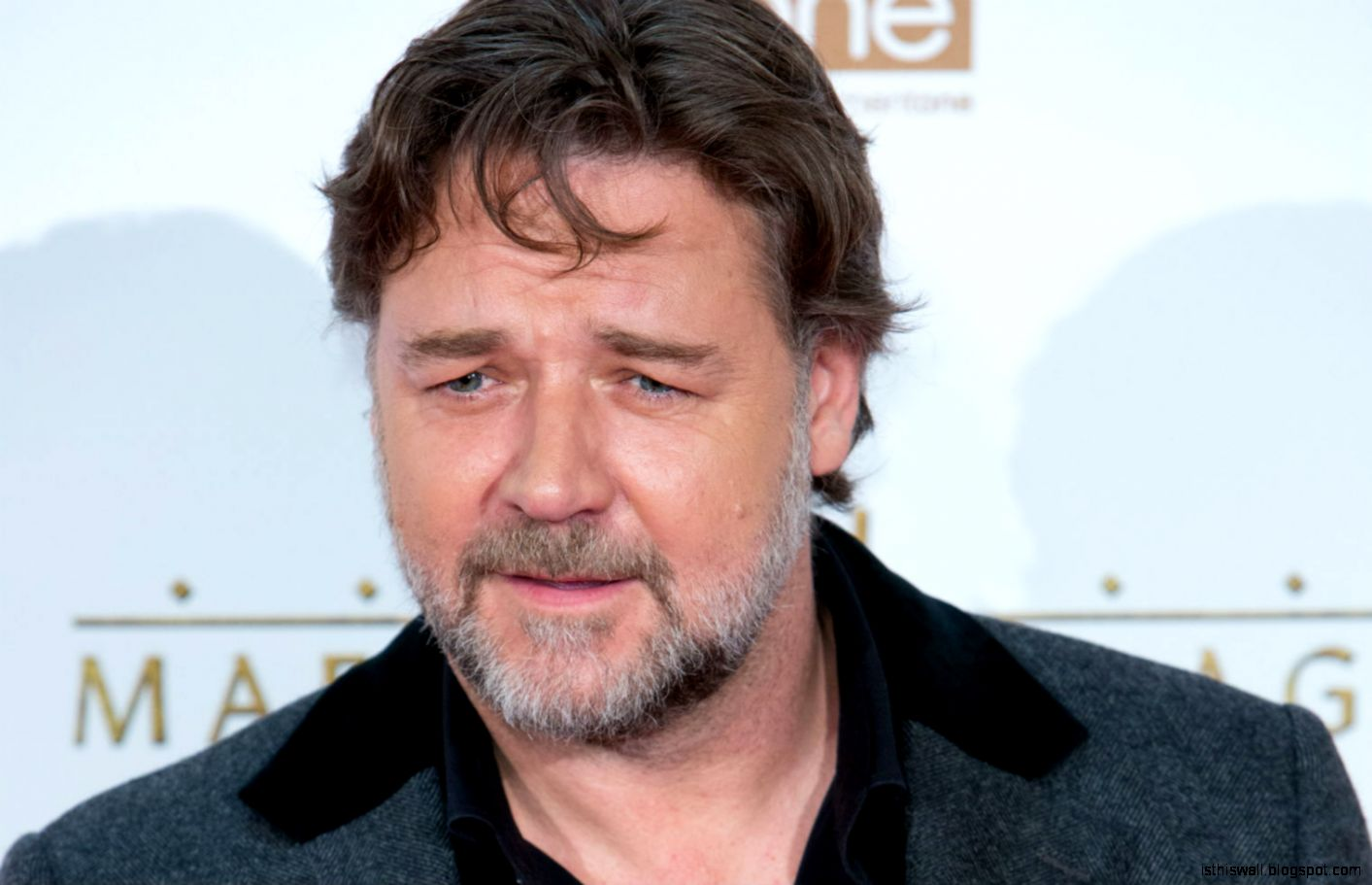 "The Gladiator"" Himself Russell Crowe Lashes Out at the Food"