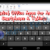 Best Android Office Apps for editing Word, Excel, Powerpoint & viewing PDF Documents