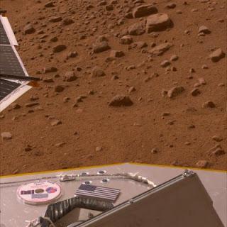 DVD con i nomi di oltre 250.000 persone portato su Marte dalla sonda Phoenix. Fonte: NASA/JPL-Caltech/University of Arizona