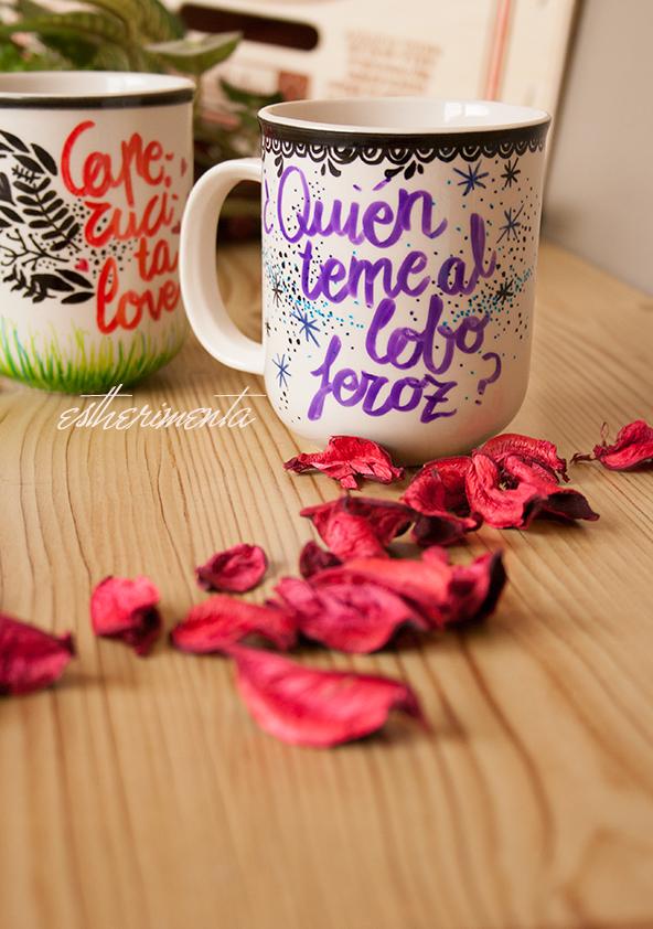 handmade mug estherimenta