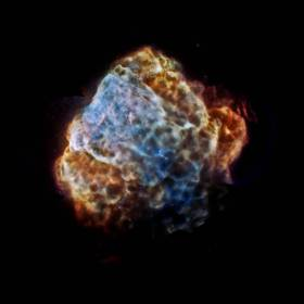 Unprecedented X-ray View of Supernova Remains