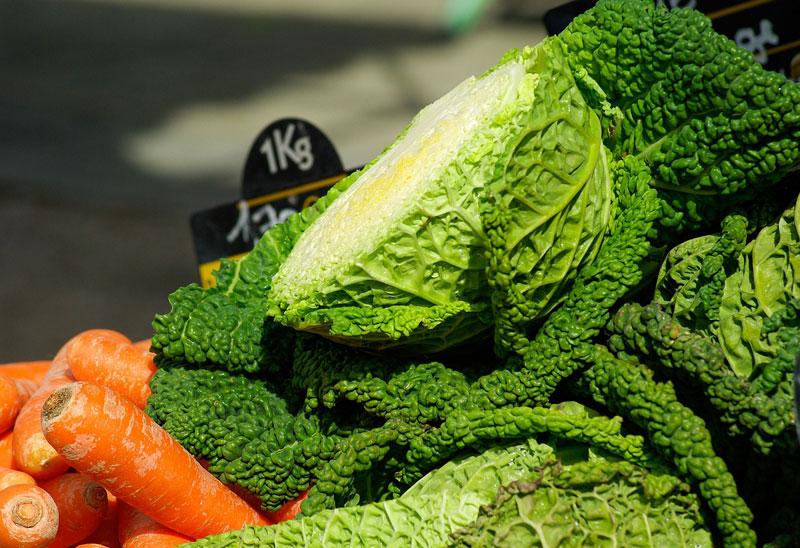 Dicas Para Adicionar Mais Legumes Todos os Dias