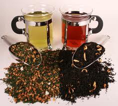 أنواع الشاي والفوائد الصحية لكل نوع