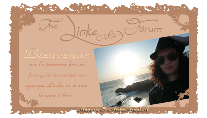 The Linke Forum Blog