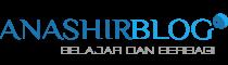 Anashir Blog