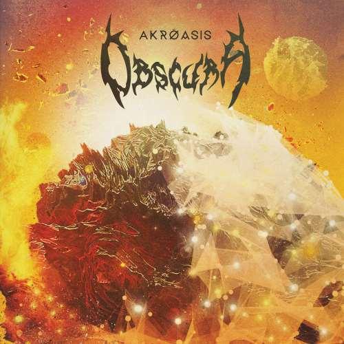 "OBSCURA: Ακούστε το νέο τους κομμάτι ""Sermon Of The Seven Suns"""