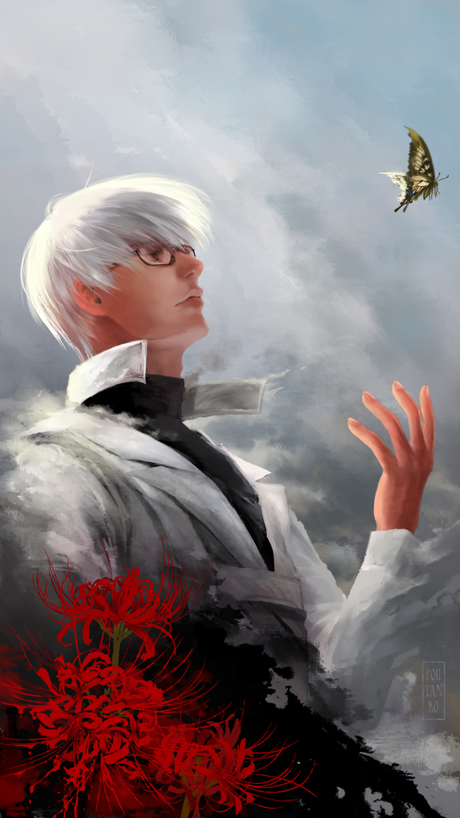 Tokyo Ghoul:re Chapter 132-19