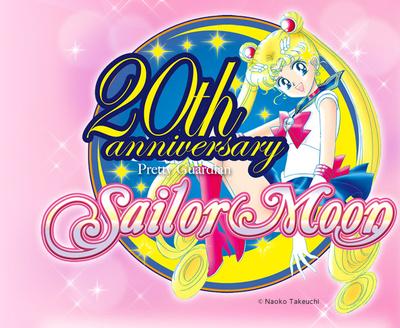 sailor moon 2013  Nuestra querida y recordada serie