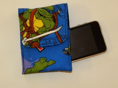 Ninja Turtle Inspired Products and Designs (15) 15