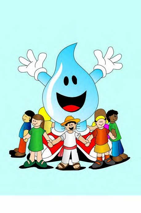 Imagenes de como ahorrar agua de niños - Imagui