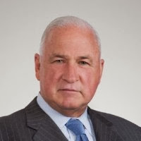 Jan. '14: George Hritz, Esq. Joins Our Ministries As Counsel