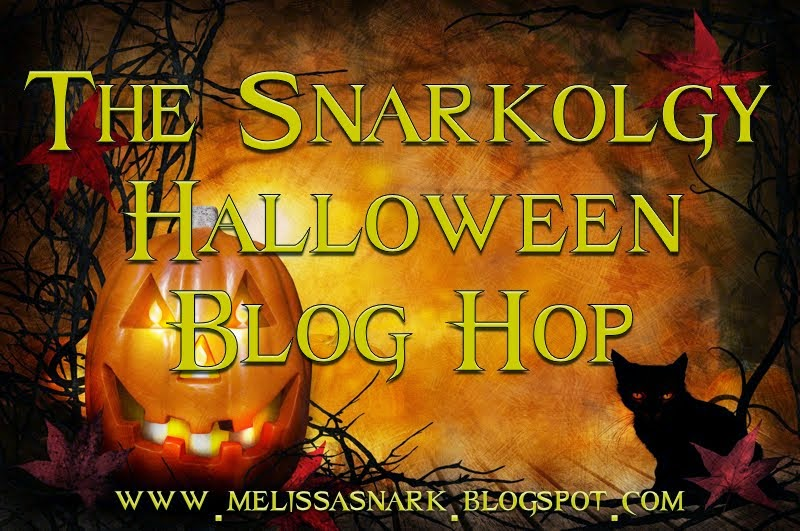 Join the Halloween Hop