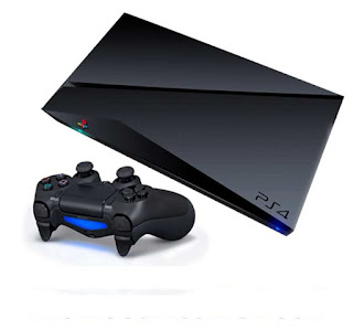 playstation 4 console reveal