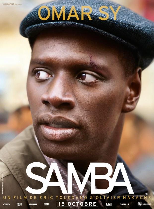 Samba (2014) Dvdrip tainies online oipeirates